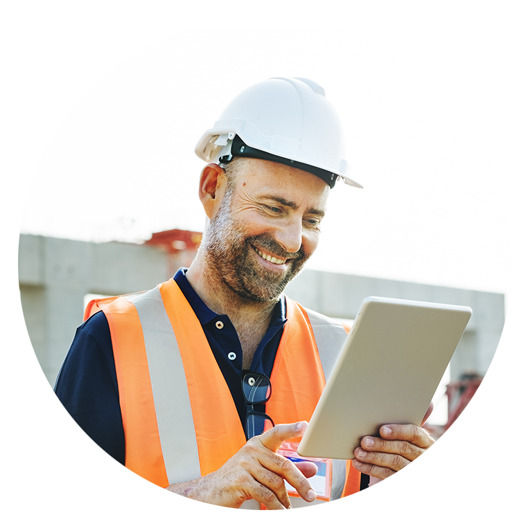 Construction Onsite Safety Training & Tracking | Worksite